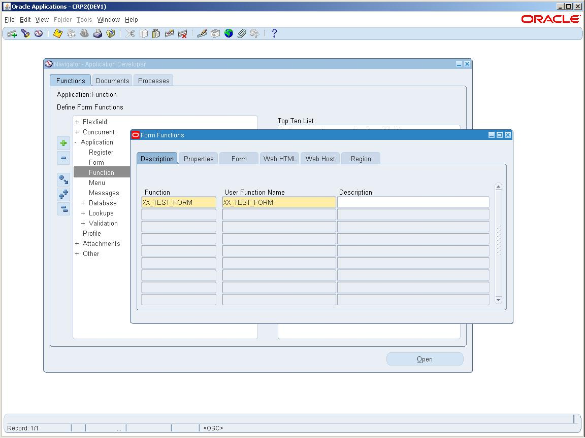 Oracleport form customization r12 4 baditri Image collections