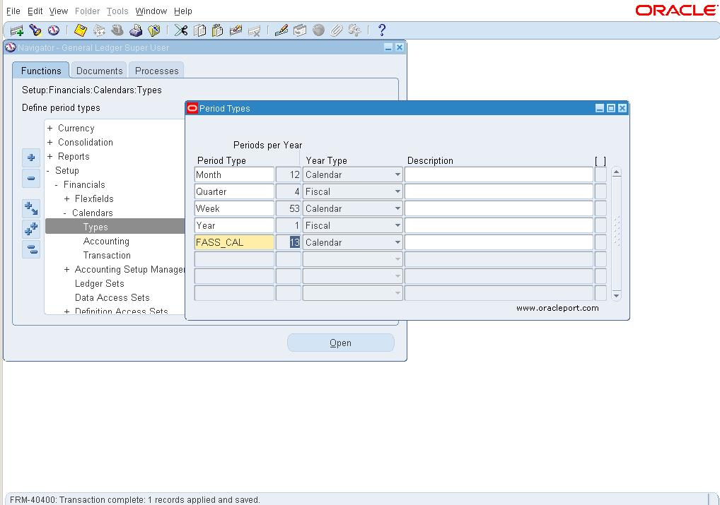 Oracle EBS Forms Personalization: Calculating an Item Value