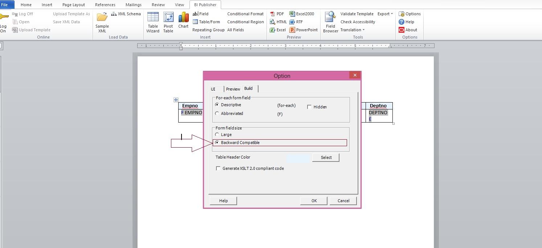 Oracleport bi publisher opp service failed for xmlrtf in 6 responses to bi publisher opp service failed for xmlrtf in oracle apps warning message baditri Images