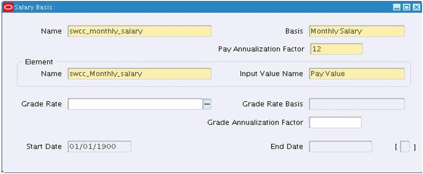 "Oracle R12 HR Payroll ""Using Oracle FastFormual For Payroll"