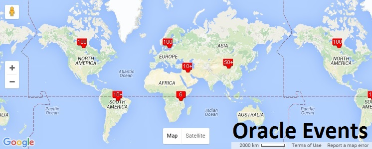 OraclePort com - Oracle Techno Functional Portal, Technical and